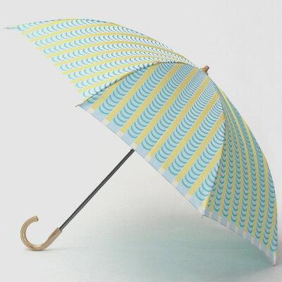 槙田商店 + スティグ・リンドベリ DRAPES 折りたたみ傘