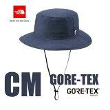 ザ ノースフェイス ゴアテックスハット NN01605 レインハット 防水・透湿性 The North Face GORE-TEX Hat (CM)コズミックブルー