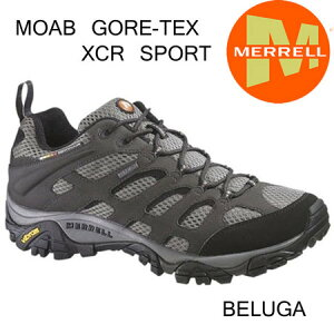 モアブ GORE-TEX XCR スポーツ