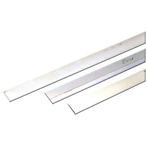 兼房 プレナー用ジョインター刃 500mm 刃厚3.2mm×28mm 3枚組 受注生産品:大工道具・金物の専門通販アルデ