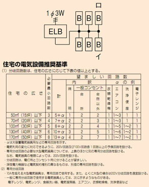 未来工業 単相三線式(主幹3P50A)5+1 5個価格 MP6-35K5