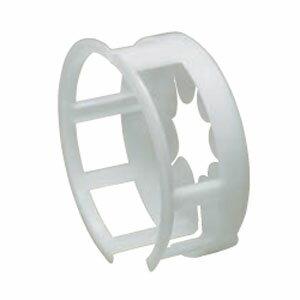 バックアップスリーブ 50・57mm充填用(フリータイプ)88.0×80.0×59mm(1個価格) 未来工業 MTKS-F80BF