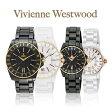 ヴィヴィアンウエストウッド 腕時計 VIVIENNE WESTWOOD セラミック VV048GDBK VV048RSWH VV088GDBK VV088RSWH