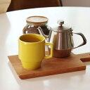 【HASAMI ブロックマグ ビック 300cc】SEASON1 食器 マグカップ コーヒーカ…