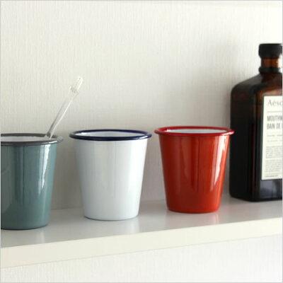 臭いや汚れが付きにくく、清潔感があります。キッチンや洗面に最適なアイテムです。【FALCON EN...