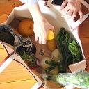 【tarasukin bonkers 野菜トート L】タラスキン ボンカース バッグ ショッピングバッグ bag ラージ large トート ギフト■ 送料無料■ あす楽■ ラッピング無料