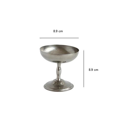 【MOTTAアイスクリームカップ】モッタイタリアステンレスステンレスカップアイススナックギフト■ラッピング無料