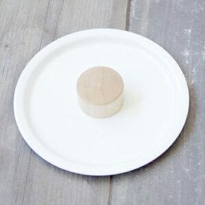 【kaicoミルクパン1.45Lフタ】小泉誠キッチン調理器具鍋蓋琺瑯ホーローギフト■あす楽■ラッピング無料