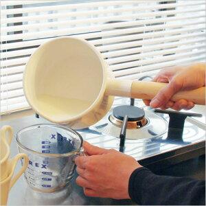【kaicoミルクパン0.92L】小泉誠キッチン鍋琺瑯ホーロー調理器具グッドデザイン賞ギフト■あす楽■ラッピング無料