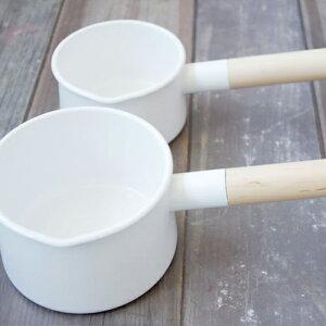 【kaicoミルクパン1.45L】小泉誠キッチン調理器具鍋琺瑯ホーローギフト■あす楽■ラッピング無料