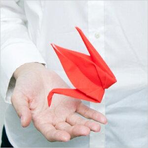 折り紙で作る動物をモチーフにしたポリエステル素材で作られた眼鏡レンズや液晶画面などの汚れ...