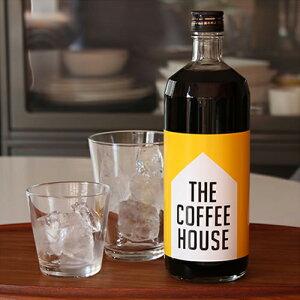【THE COFFEE HOUSE LIQUID】すみだ珈琲 コーヒ アイスコーヒー リキッド…