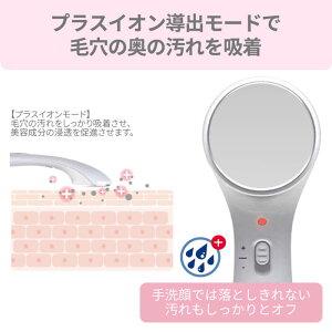 【送料無料】アレティクラリティ:リンクル(L)/イオン導入型美顔器