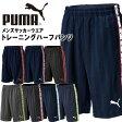 プーマ メンズサッカーパンツ トレーニングハーフパンツ PUMA 862218