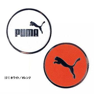 ネコポス プーマ サッカー審判用品 トスコイン スチール製 PUMA 880700