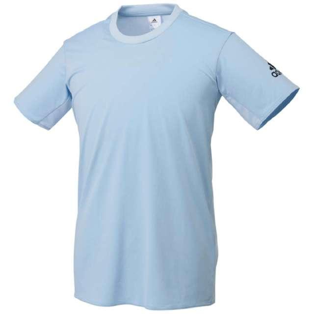 アディダス 半袖Tシャツ メンズ クライマ カラット Tシャツ DML12-BQ6537 adidas