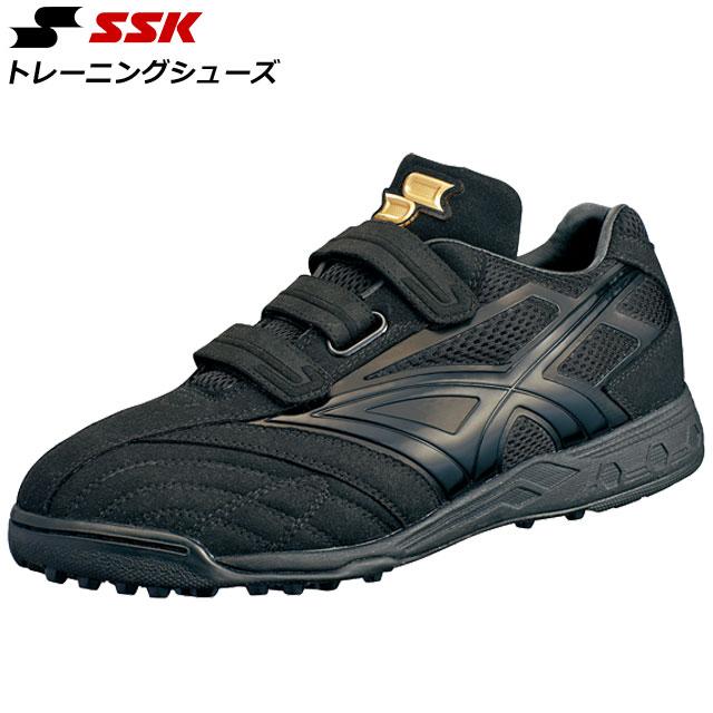 エスエスケイ 野球 トレーニングシューズ Proedge ヒーローステージTR NU SSK ESF5001 靴 指導者 審判 ベースボール  商品詳細指導者や審判の方に適したヌバック仕様