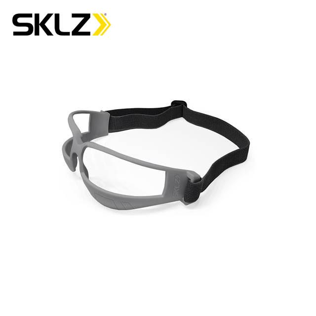 スキルズ バスケットボール トレーニング コートビジョン ドリブル練習用 ゴーグル COURT VISION 007995 SKLZ