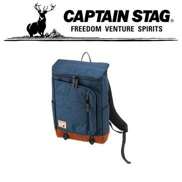 キャプテンスタッグ メンズ レディース アウトドア キャンプ トレッキング ハイキング リュック バッグ HEATHTWILL トレックボックス 22L ユニセックス UP2624 CAPTAIN STAG