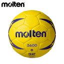 molten(モルテン) ハンドボール ヌエバX3600 ボール H2X3600【2号】