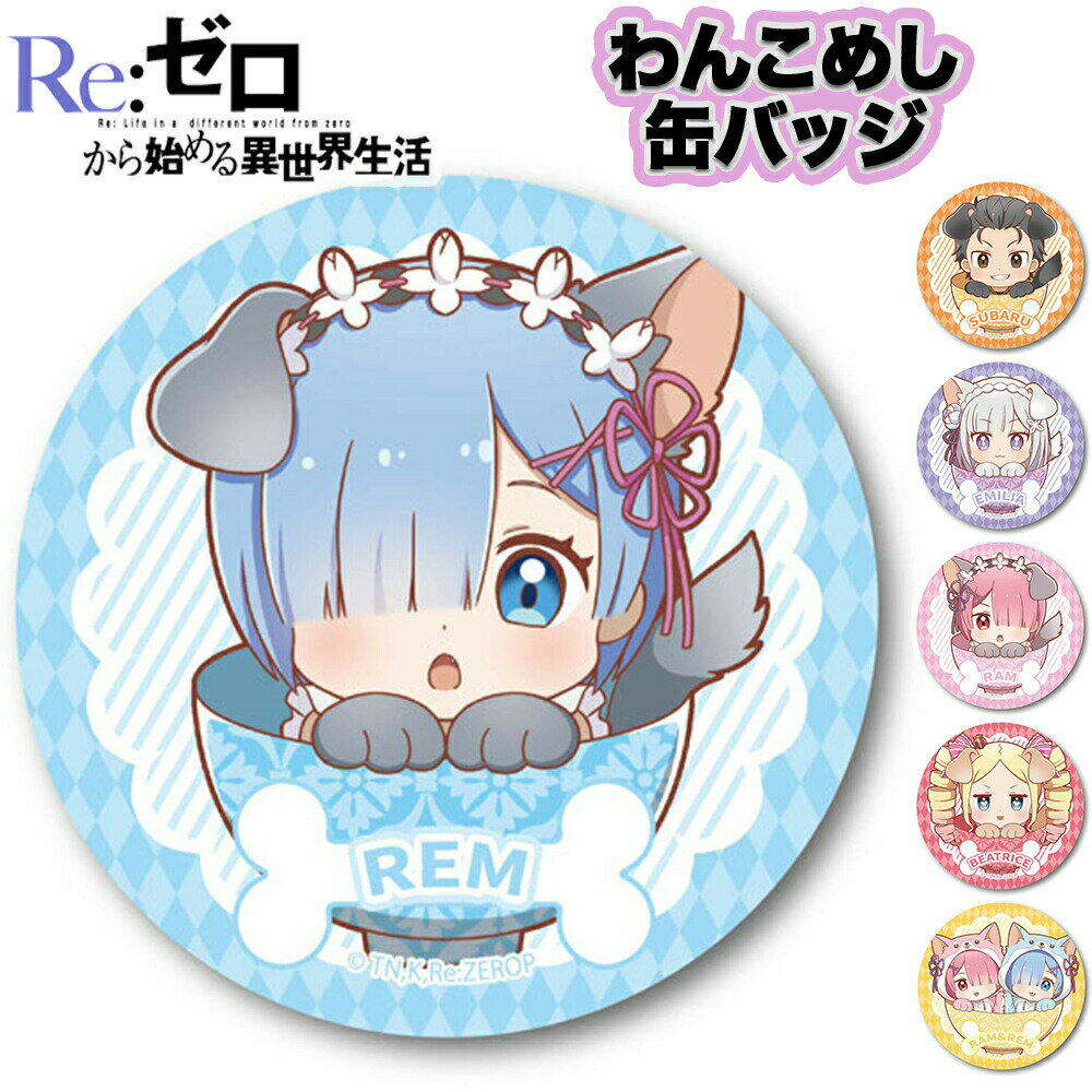 コレクション, 缶バッジ Re: re