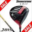 ブリヂストンゴルフ J815 ドライバー TourAD MJ シャフト 【あす楽対応】 [2015年モデル 67%OFF] [有賀園ゴルフ]