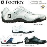 フットジョイ メンズ EXL Spikeless Boa EXLスパイクレス ボア スパイクレス ゴルフシューズ [2018年モデル] 【あす楽対応】 [有賀園ゴルフ]