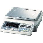 【A&D】カウンティングスケール計数可能最小単重0.01g FC500I【TN】【TC】【電子天びん(カウンティング機能付)/はかり/測定機器/エー・アンド・デイ】