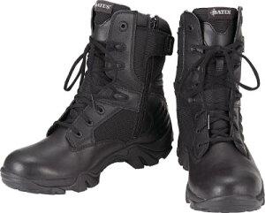 【Bates】BatesGX−8ゴアテックスサイドジッパーEW8E02268EW8[Bates靴環境安全用品安全靴・作業靴タクティカルブーツ]【TN】【TC】