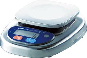 【A&D】A&D防塵防水デジタルはかり(検定付・4区)HL2000IWPKA4[A&D秤生産加工用品計測機器はかり]【TN】【TC】