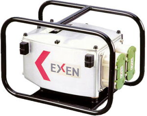 【エクセン】エクセン耐水インバータ(100V)HC116B[エクセン建設機器工事用品土木作業・大工用品コンクリート施工機器]【TN】【TC】