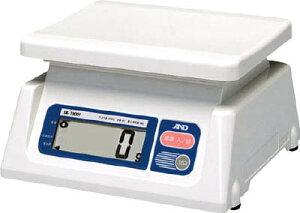 【取寄品】【A&D】A&Dデジタルはかり(検定付・5区)SK1000IA5[A&D秤生産加工用品計測機器はかり]【TN】【TC】