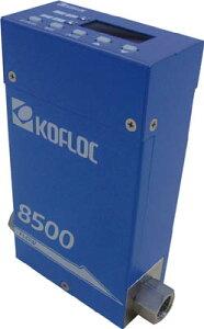 【取寄品】【コフロック】コフロック表示器付マスフローコントローラ8500MC23[コフロック流量計生産加工用品計測機器流量計]【TN】【TC】