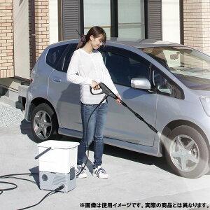 【送料無料】タンク式高圧洗浄機PTK55(アイリスオーヤマ)