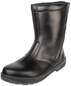 【シモン】シモン安全靴半長靴8544黒26.5cm8544BK26.5【保護具/安全靴/半長靴】【TC】【TN】