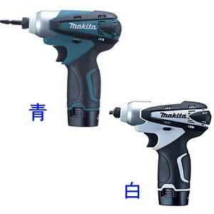 マキタ 充電式インパクトドライバーTD090DWX TD090DWXW 10.8V