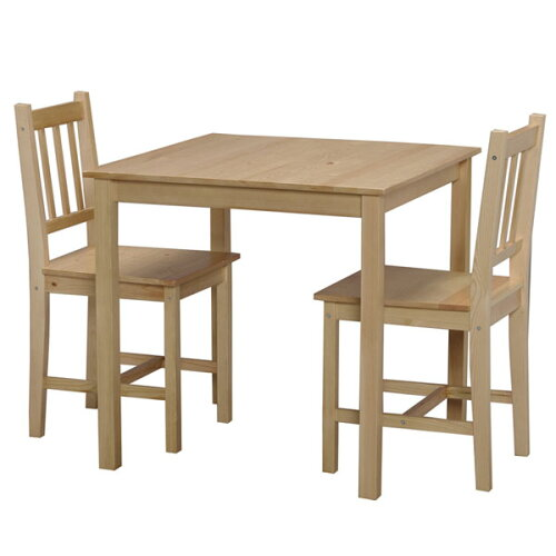 ダイニング3点セット DNG-3KDダイニングテーブル 椅子 3点セット 02P19Jun15