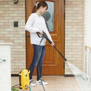 【即納】高圧洗浄機FBN-401A送料無料高圧洗浄機家庭用業務用掃除壁洗車大掃除網戸窓除染台風除雪アイリスオーヤマアイリスベランダ玄関隙間すきま大掃除