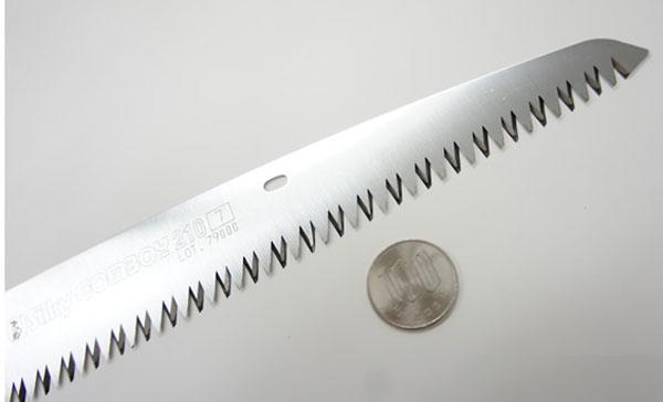 切断工具, ノコギリ  210 295-21Silky TCFS0530peflRCP