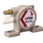 [エクセン]エクセン 空気式ポールバイブレーター CH32A CH32A[生産加工用品 小型加工機械・電熱器具 パイプ加工機 エクセン(株)]【TC】【TN】