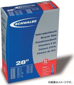 シュワルベ TUBE フレンチバルブ/40mm 20インチ×1-1/8 (451)SCHWALBE チューブ 7A-SV 仏式 20...