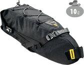 TOPEAK トピーク バックローダー 【10L】 自転車用 サドルバッグ リアバッグ