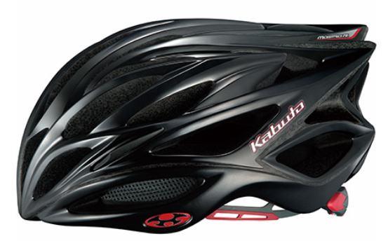 OGK Kabuto MOSTRO-R モストロR ブラック S/M 自転車 ヘルメット 【送料無料】(沖縄・離島を除く)
