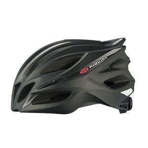 OGK Kabuto TRANFI トランフィ マットブラックシルバー 自転車 ヘルメット  【送料無料】(沖縄・離島を除く)
