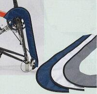 オーストリッチ チェーンカバー 自転車
