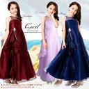 子供ドレス 130 140 150 160 セシル ピアノ ロングドレス 結婚式 オーガンジー素材のアシンメト...