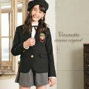 卒業式 スーツ 女の子 小学生 150 ...