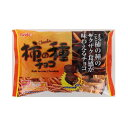 フルタ 柿の種チョコ 183g×16個 【送料無料】の画像