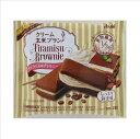 アサヒグループ食品 クリーム玄米ブランティラミスのブラウニ−70g×12個【送料無料】