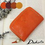 【選べるノベルティ大好評】Dakota ダコタ カッシーニ 二つ折り財布 2折財布 0036040